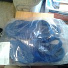 blue comfort clog