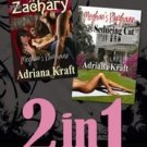 2-In-1: Seducing Cat / A Woman For Zachary by Adriana Kraft