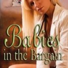 BABIES IN THE BARGAIN by Mona Risk