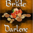 SMUGGLER'S BRIDE by Darlene Marshall