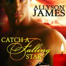 CATCH A FALLING STAR by Allyson James