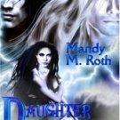Daughter of Darkness (Gwyneth Stevens, Bk. 1) by Mandy M. Roth