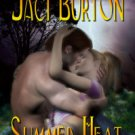 SUMMER HEAT (DEVLIN DYNASTY, BK. 1) by Jaci Burton