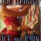 ICE AND RAIN by Jaci Burton
