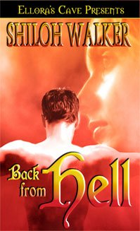 Back From Hell by Shiloh Walker