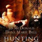 Hunting Love by J.B. McDonald, Dana Marie Bell