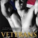 Through The Fire (Veterans, Vol. 1) by Rachel Bo, Liz Andrews