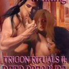 Deep Pressure (Trigon Rituals, Bk. 2) by Angelia Whiting