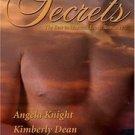 SECRETS, VOL. 11 by Angela Knight, Kimberly Dean, Jess Michaels, Jennifer Probst