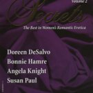 SECRETS, VOL. 2 by Doreen DeSalvo, Bonnie Hamre, Angela Knight, Susan Paul
