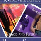 ACCIDENTAL MATES: DRACO AND RYUU by Brenda Steele