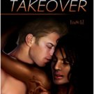 HOSTILE TAKEOVER by Eve Vaughn, Shara Azod