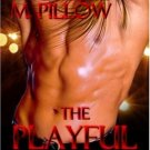 THE PLAYFUL PRINCE (LORDS OF THE VAR 2) by Michelle M. Pillow