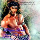 THE DARK PRINCE (DRAGON LORDS 3) by Michelle M. Pillow