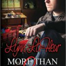 MORE THAN LOVE by Lynn LaFleur