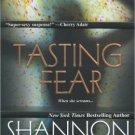 TASTING FEAR by Shannon McKenna