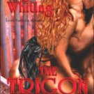 THE TRIGON RITUALS by Angelia Whiting