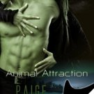 ANIMAL ATTRACTION (MEN OF ALASKA) by Paige Tyler