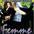 FEMME METAL by Nathalie Gray