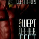 SWEPT OFF HER FEET by Camille Anthony