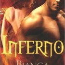 INFERNO (TALES OF THE WERE, BK.2) by Bianca D'Arc