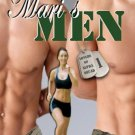 MARI'S MEN (LOVERS OF ALPHA SQUAD 1) by Stormy Glenn