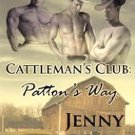 PATTON'S WAY (CATTLEMAN'S CLUB 1) by Jenny Penn