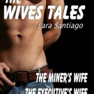 THE WIVES TALES by Lara Santiago