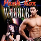 PUNK ROX WARRIOR by Rachel Cron