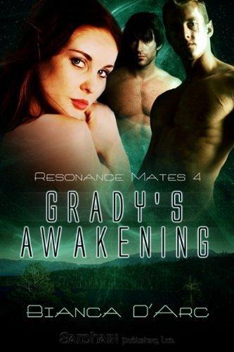 GRADY'S AWAKENING by Bianca D'Arc