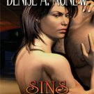 SINS AND SECRETS by Denise A. Agnew