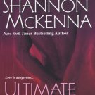 ULTIMATE WEAPON by Shannon McKenna