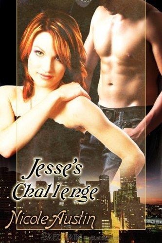 JESSE'S CHALLENGE by Nicole Austin
