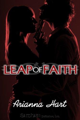 LEAP OF FAITH by Arianna Hart