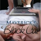 MAVERICK'S BLACK CAT by Maggie Casper, Lena Matthews