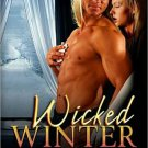 WICKED WINTER by Lani Aames, Nina Nash, Mackenzie McKade, Cash Cole, Isabo Kelly, Anna J. Evans