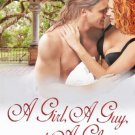 A GIRL, A GUY, AND A GHOST by Patricia Mason