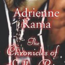 THE CHRONICLES OF STELLA RICE by Adrienne Kama