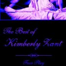 THE BEST OF KIMBERLY ZANT by Kimberly Zant
