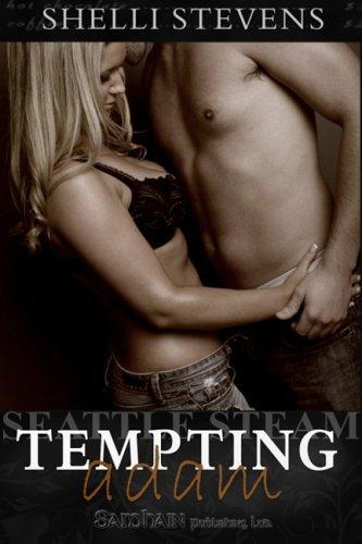 TEMPTING ADAM by Shelli Stevens