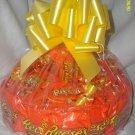 Handmade Candy Bar Cake Reese's Round Handmade Candy Bar Cake  Free Shipping Free Shipping