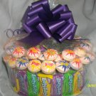 Handmade Candy Bar Cake LaffyTaffy Free Shipping