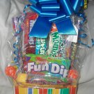 Handmade Candy Bar Cake LG Mixed Box Free Shipping