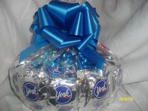 Handmade Candy Bar Cake York Free Shipping