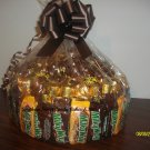 Handmade Candy Bar Cake  MilkyWay Free Shipping