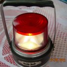 Vintage Soviet Russian USSR  Flashlight  Signal Light/Flashlight