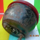 Soviet Russian USSR  TRUCK  GAZ TURN / STOP SIGNAL LIGHT