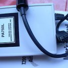 Vintage Toshiba laptops T2000/2200SX/T3300SL CAR/BOAT/AUTO ADAPTER NEW PA750L #2