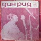 Soviet Russian Ussr Made DEAN REED (Sings In Spanish)  Rare FLEXI  Blue Vinyl