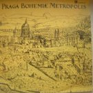 Vintage Praha Bohemie Metropolis Panton 01 0107LP